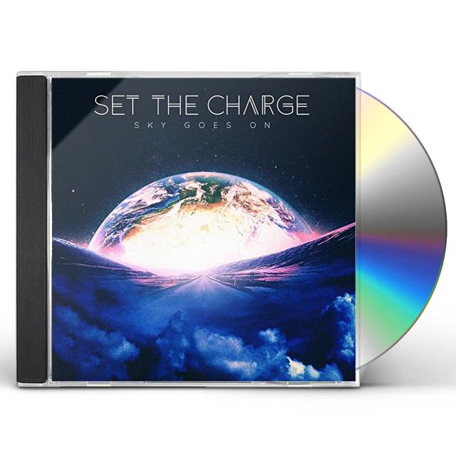 Set The Charge
