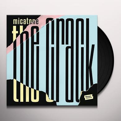 Micatone CRACK Vinyl Record