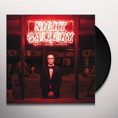 High Contrast NIGHT GALLERY Vinyl Record