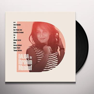 Ibrahim Maalouf DALIDA Vinyl Record