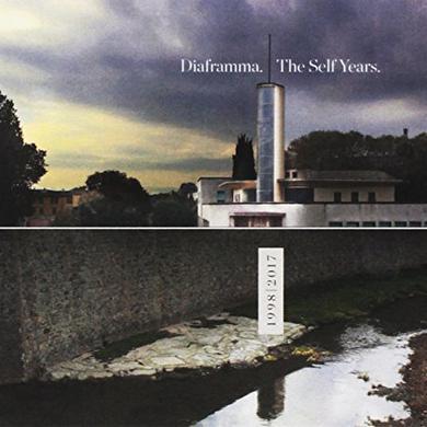 DIAFRAMMA SELF YEARS 1998-2017 Vinyl Record