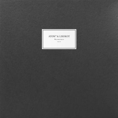 Atom Tm WALZERZYKLUS Vinyl Record