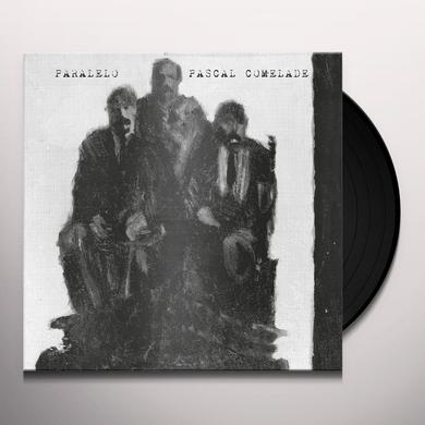 Pascal Comelade PARALELO Vinyl Record