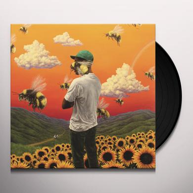 Tyler The Creator FLOWER BOY Vinyl Record