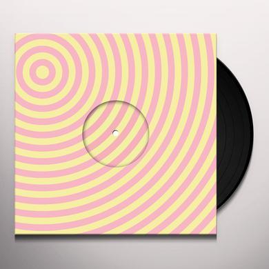 Massimiliano Pagliara DEVOID OF DIMENSION PT 1 Vinyl Record