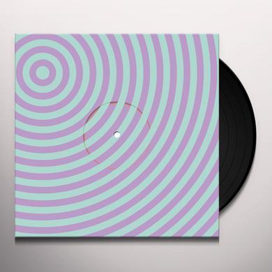 Massimiliano Pagliara DEVOID OF DIMENSION PT 2 Vinyl Record