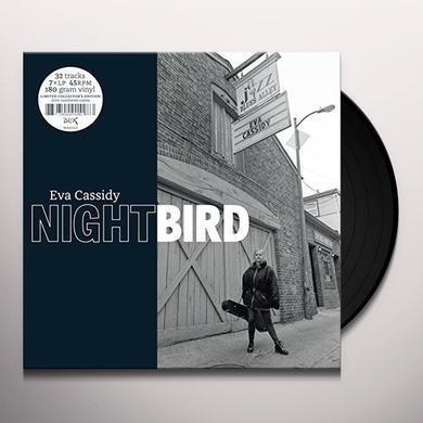 Eva Cassidy NIGHTBIRD Vinyl Record