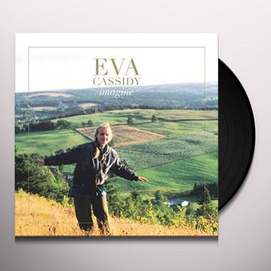 Eva Cassidy IMAGINE Vinyl Record