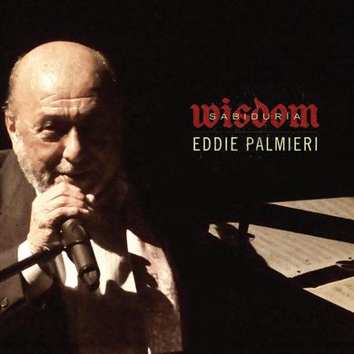 Eddie Palmieri SABIDURIA Vinyl Record