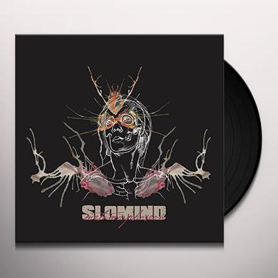SLOMIND METAMORPHOSEON Vinyl Record