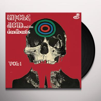 UNCLE ACID & THE DEADBEATS VOL 1 Vinyl Record