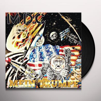 Mdc MEIN TRUMPF Vinyl Record