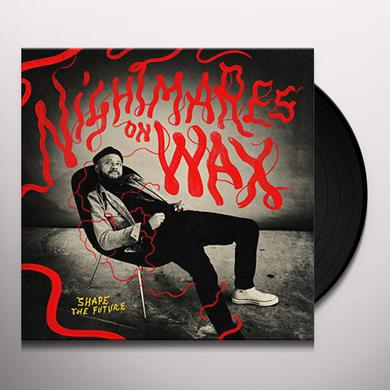 Nightmares On Wax SHAPE THE FUTURE Vinyl Record