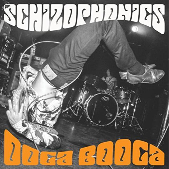 Schizophonics