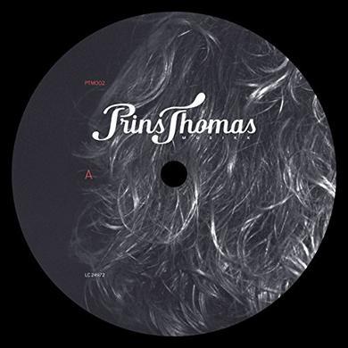 Prins Thomas A. Vinyl Record