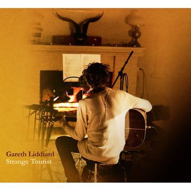 Gareth Liddiard STRANGE TOURIST Vinyl Record