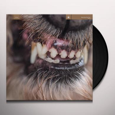 Blanck Mass WORLD EATER Vinyl Record