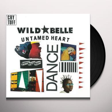 Wild Belle UNTAMED HEART / MORPHINE DREAMER Vinyl Record