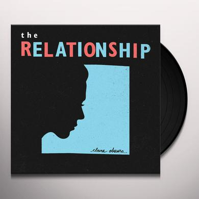 RELATIONSHIP CLARA OBSCURA Vinyl Record