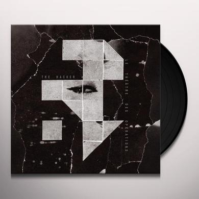 Hacker LE THEATRE DES OPERATIONS Vinyl Record