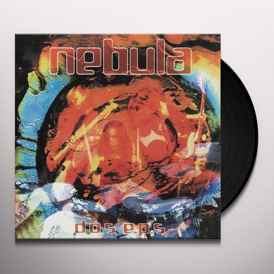 Nebula DOS EPS Vinyl Record