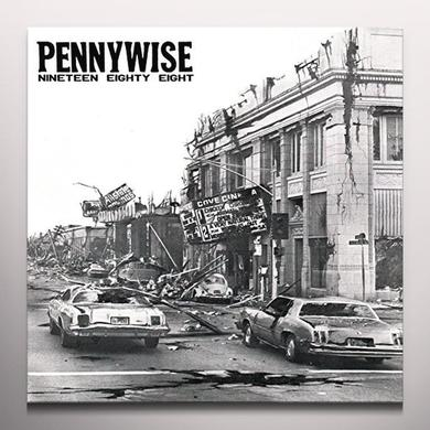 Pennywise NINETEEN EIGHTY EIGHT Vinyl Record