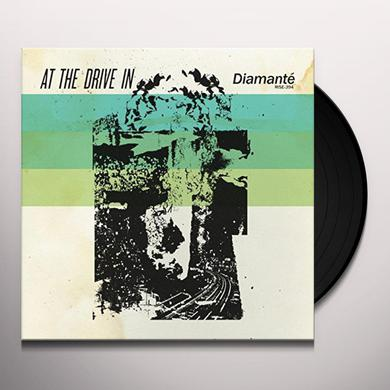 At The Drive-In DIAMANTE Vinyl Record