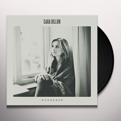 Cara Dillon WANDERER Vinyl Record