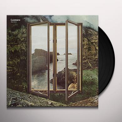 Quicksand INTERIORS Vinyl Record