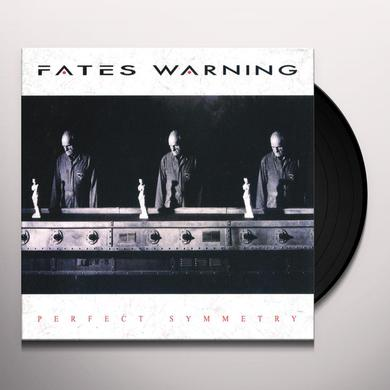 Fates Warning PERFECT SYMMETRY Vinyl Record