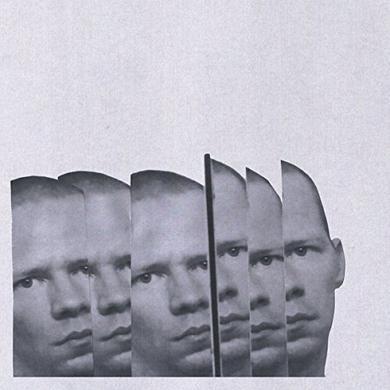 Profligate SOMEWHERE ELSE Vinyl Record