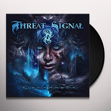 Threat Signal DISCONNECT Vinyl Record
