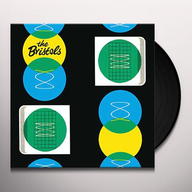 Bristols I GOT A THING ABOUT YOU Vinyl Record