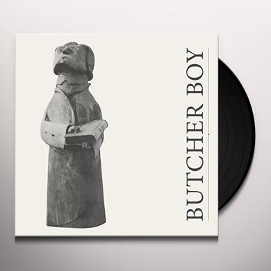 Butcher Boy BAD THINGS Vinyl Record