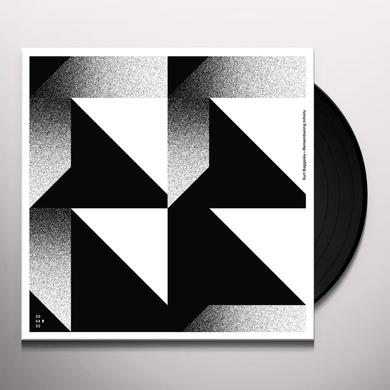 Kurt Baggaley REMEMBERING INFINITY Vinyl Record