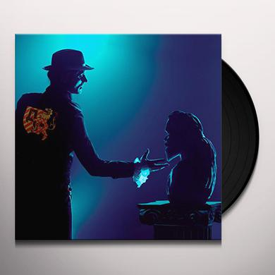 AVATAR COUNTRY Vinyl Record