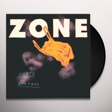 Cloud Control ZONE Vinyl Record