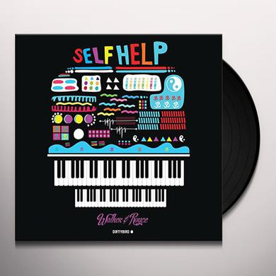 Walker & Royce SELF HELP Vinyl Record