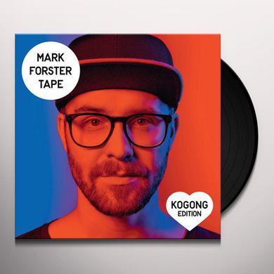 Mark Forster TAPE (KOGONG VERSION) Vinyl Record