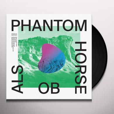Phantom Horse ALS OB Vinyl Record