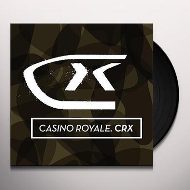 Casino Royale CRX (XX ANNIVERSARY) Vinyl Record