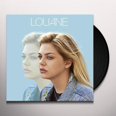 LOUANE Vinyl Record