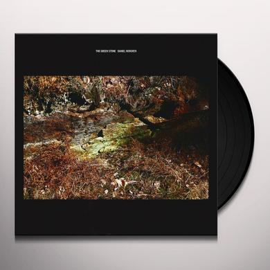 Daniel Norgren GREEN STONE Vinyl Record
