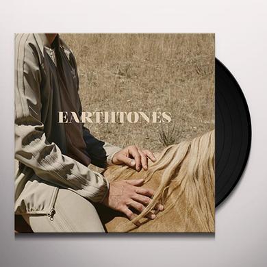 Bahamas EARTHTONES Vinyl Record