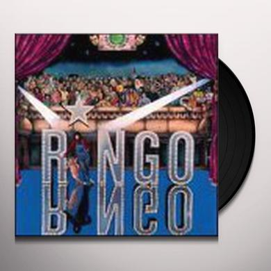 Ringo Starr RINGO Vinyl Record