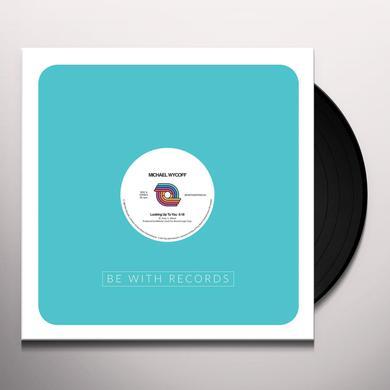 Michael Wycoff LOOKING UP TO YOU / DIAMOND REAL (TEE SCOTT INSTRU Vinyl Record