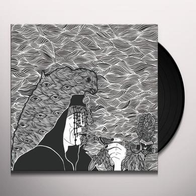 Vakula TECHNO GAME Vinyl Record