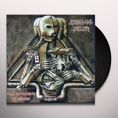 Mekong Delta PRINCIPLE OF DOUBT Vinyl Record