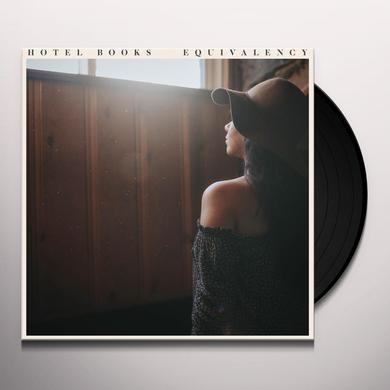 Hotel Books EQUIVALENCY Vinyl Record