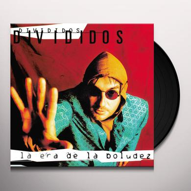 Divididos LA ERA DE LA BOLUDEZ Vinyl Record